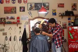 Resultado de imagem para projetos de barbearias vintage