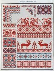 Картинки по запросу символика родового дерева вышивка