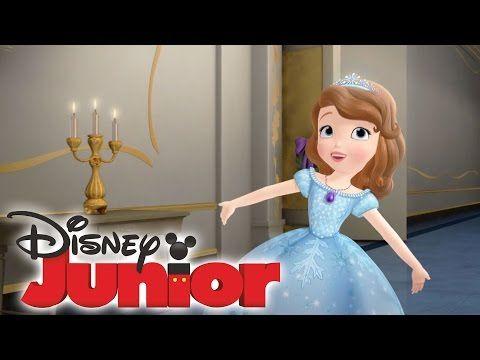 X Mas Song Sofia Die Erste Weihnachten Auf Disney Junior Youtube Sofia Die Erste Sofia Disney Junior