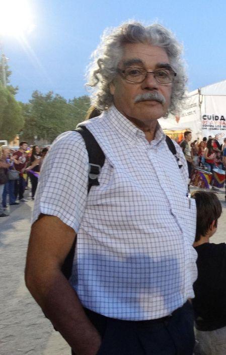 Efraín Pardo Moreno Destacado activista y Comunicador Social. ExPresidente Coordinador General de la Red Social Integrada Pueblos. Coordinador General Territorial de HERMES Colombia