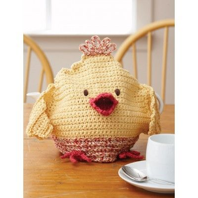 Chicken Tea Cozy