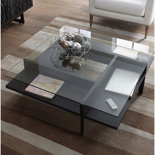 Bdi Usa Terrace Coffee Table Perigold Coffeetabledecorating