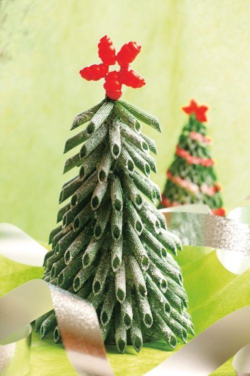 Conosciuto Ecco 26 decorazioni natalizie adorabili, utilizzando  RY87