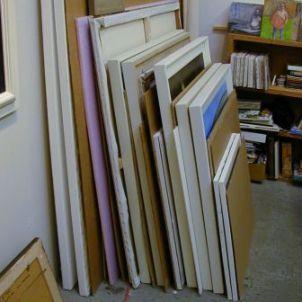 Keeping Your Artwork Safe & Secure
