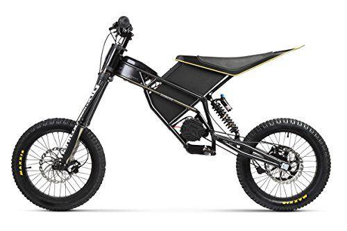 Kuberg Freerider Electric Dirt Bike Kuberg Https Www Amazon Com