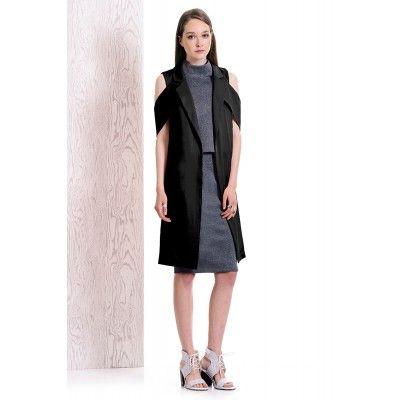 Storm Vest - Storm Vest - Sale - Brands - Bluejuice - Jackets & Coats - $50 - $100 - Bluejuice - Valley print EDM - Bluejuice