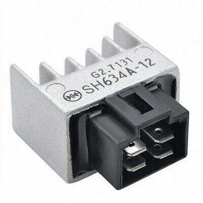Advertisement Ebay Motorcycle Voltage Regulator Rectifier For Honda Cg125 1993 2001 Voltage Regulator Honda Cg125 Regulators