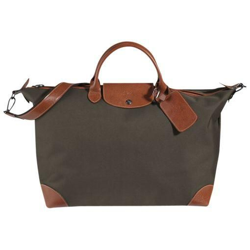 Travel bag from Longchamp