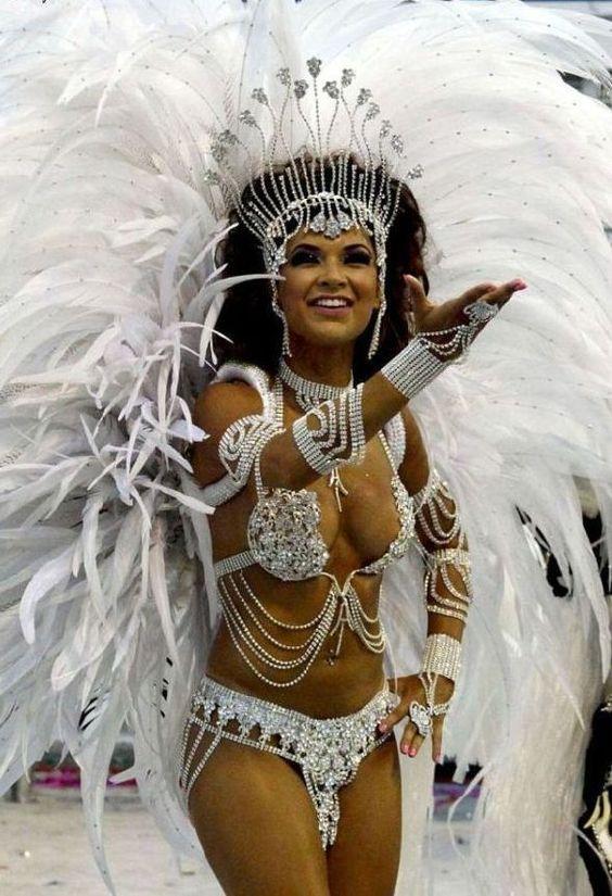 Brésil carnaval porn
