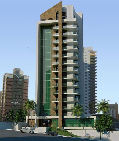 High Tech Modern Architecture Buildings: Arquitetura & Decorações