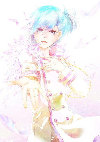 Mikaze Ai Fan Art