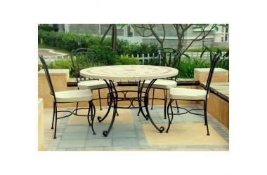 Table de jardin Alicante