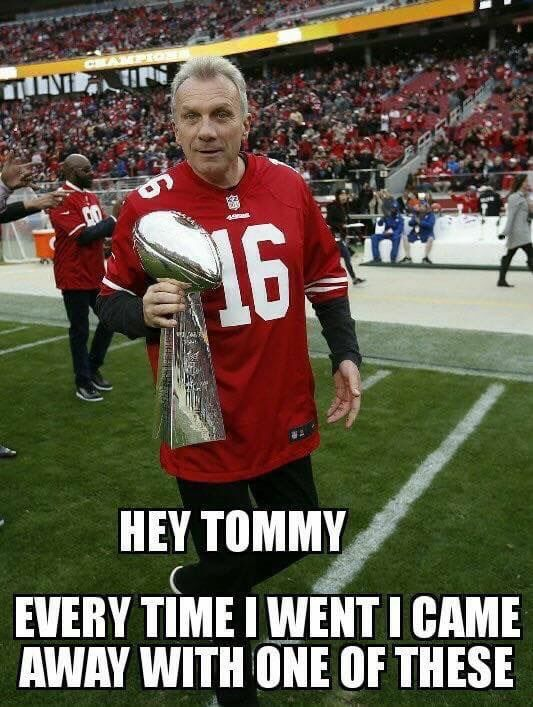 Pin By Mr Fives On Football 49ers Memes Nfl Football 49ers San Francisco 49ers Football