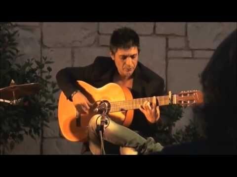 Pin On Belleza De La Guitarra Flamenca