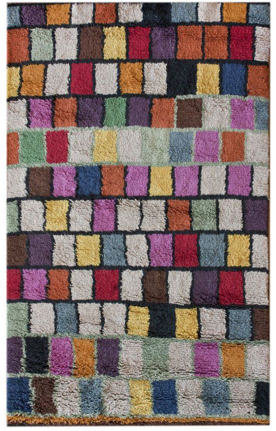 Serendipity Inspirations Multi Rug  5 x 8  on sale for 300 from 1200