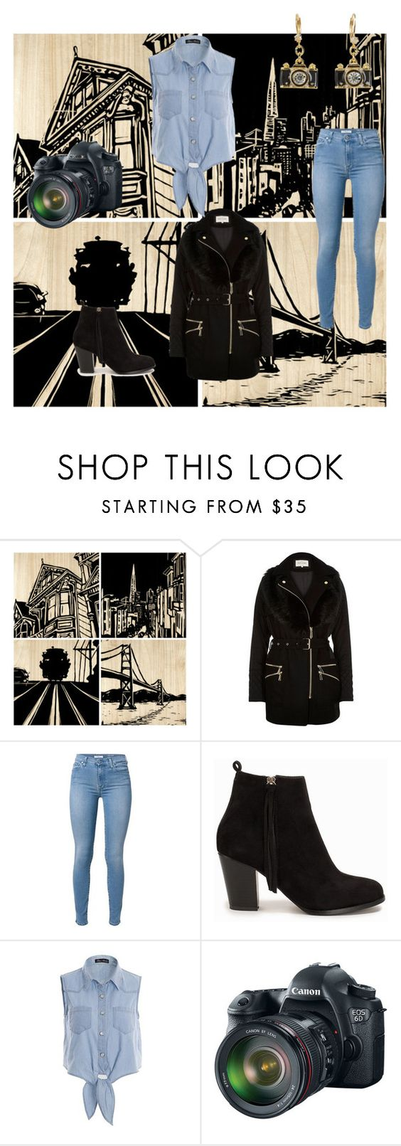 """§"" by yasies ❤ liked on Polyvore featuring Selamat Designs, River Island, Nly Shoes, Eos and Betsey Johnson"