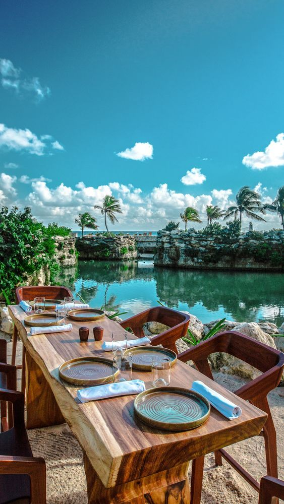 Hotel Xcaret Mexico All Parks And Tours All Fun Inclusive