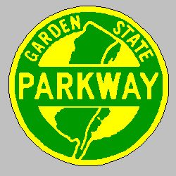 Garden State Parkway Exit By Exit Challenge Gardens Spotlight And Garden State Parkway