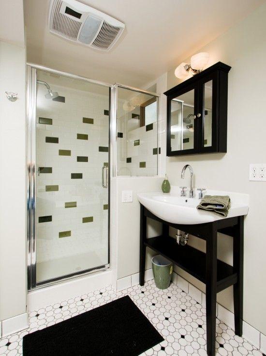 fabulous narrow bathroom sinks designs | Narrow sink stand. Small Bathroom Remodels | Bathroom ...