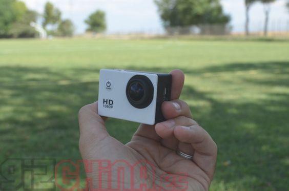 Interesante: Cámara deportiva SJ4000, ¿alternativa real a una GoPro?