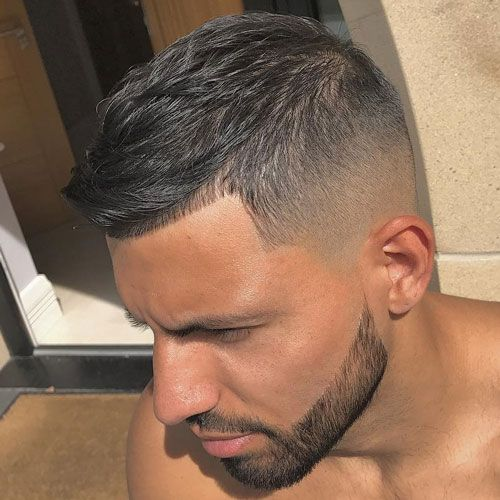 Haircut Names For Men Types Of Haircuts With Images Men