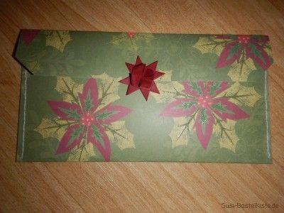 Umschlag Rot-Grün