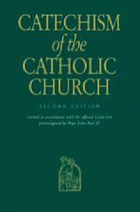 USCCB - Catechism of the Catholic Church