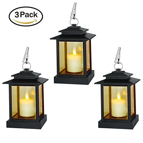 Led Lanterns With Cross Bar Design Decorative Candle Outdoor Lanterns Flameless Candles Battery Operated Cand Lantern Candle Decor Candle Lanterns Led Lantern