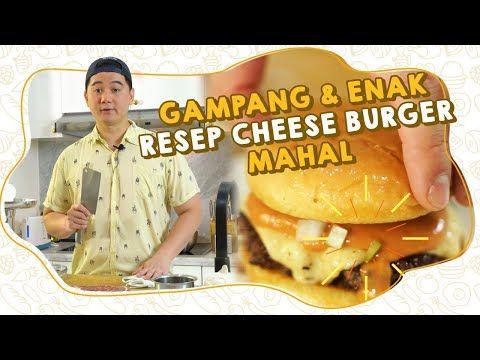 Resep Burger Mcdonald S Ala Chef Resep Burger Koki Makanan