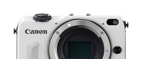 The Canon EOS M2 is coming. But not to North America.