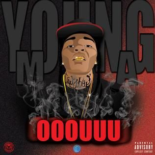 Young M.A – Ooouuu acapella