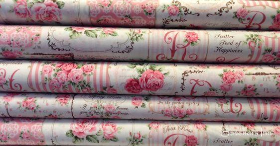 Rose Collection - Romantic Garden