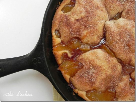 Apple Pie Coffee Cake--yum!