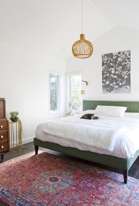 Tiny Bedroom Tour Courtney S Room: Bedroom Tour // Sarah Sherman Samuel