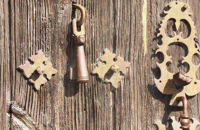 Memoria Aragonesa: TRUCADORES Y ALDABAS