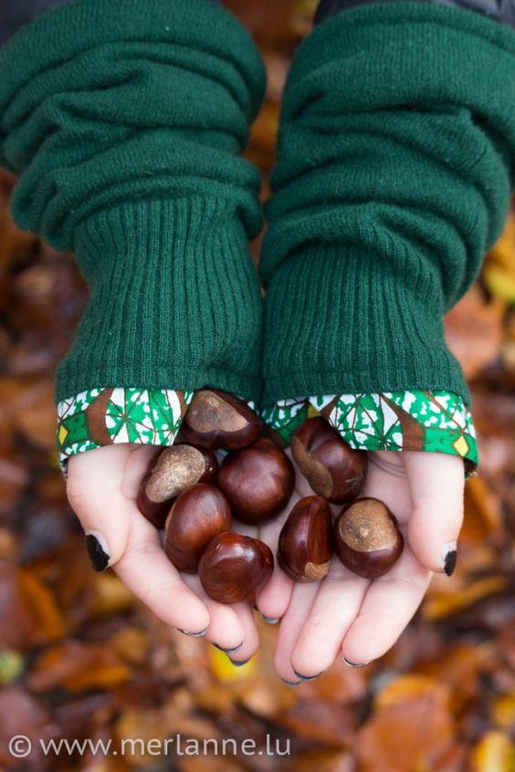 Pullover Upcycling - Handmade Kultur