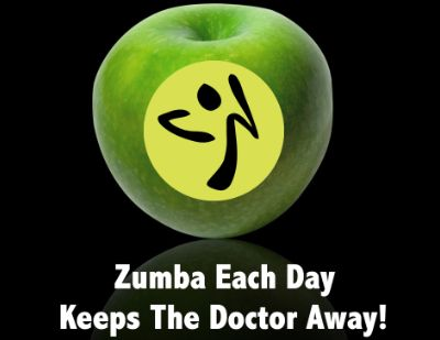 Zumba, Diet and Apples on Pinterest