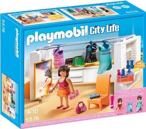Playmobil 5576 Ankleidezimmer Material Kunststoff Abmessungen 10 X 35 X 125 Cm Verwende Die Schminkkommode Um Das Make Up Oder Die Frisur Der Figur Zu Pe