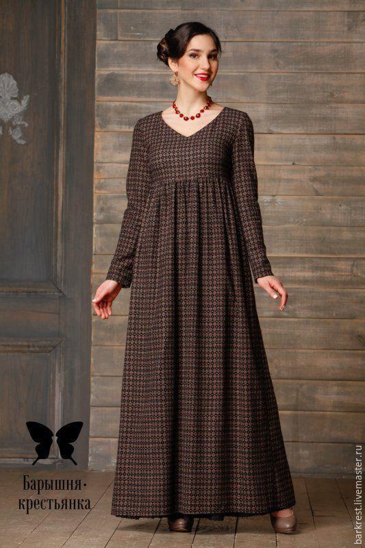 I love simple maxi dresses like this.