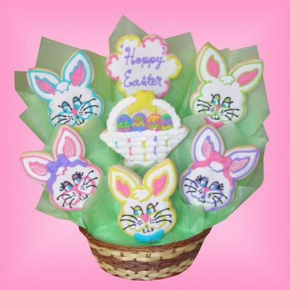 Decorated Cookies Gift | Decorated Cookies Dallas Decorated Sugar Cookies Decorated Cookies for ...