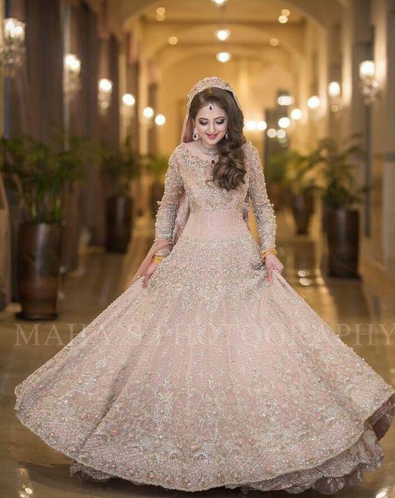 Guls Style 9 Asiana Tv Indian Wedding Dress Pakistani Bridal Dresses Pakistani Wedding Dresses