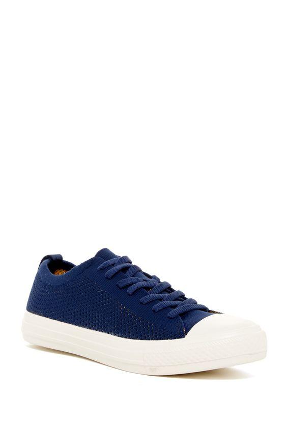 The Phillips Knit Sneaker