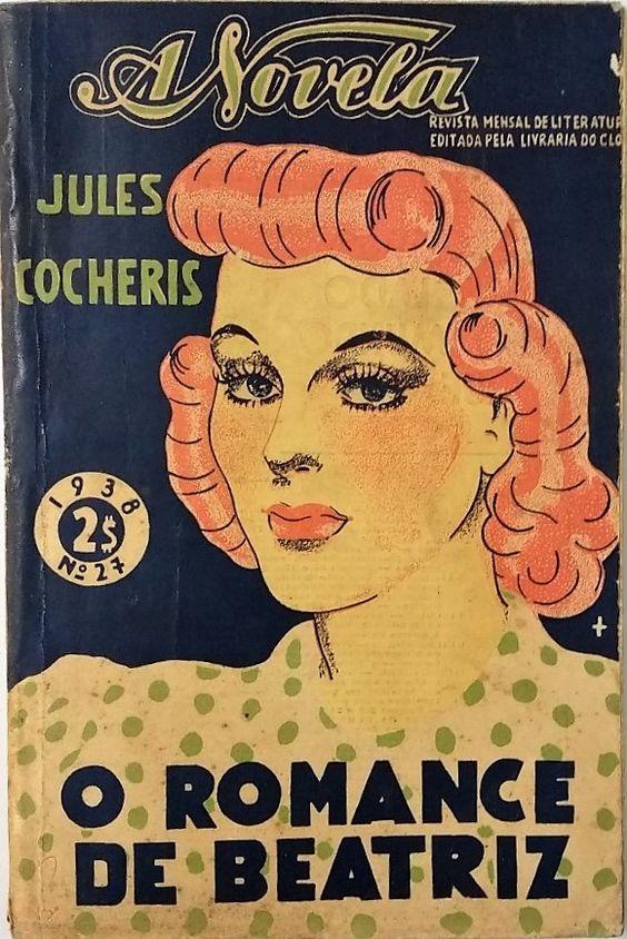 Revista A Novela número 27, 1938: