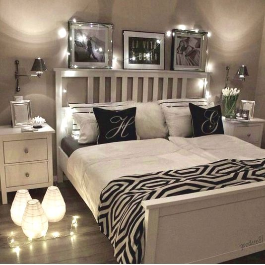 Ways To Decorate Your Bedroom Silver Bedroom