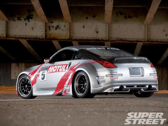 High Quality CHASSIS   Nissan 350z Track   Unitech Racing Built Tubular Welded ... | 350  Z | Pinterest | Nissan 350Z, Nissan And Cars