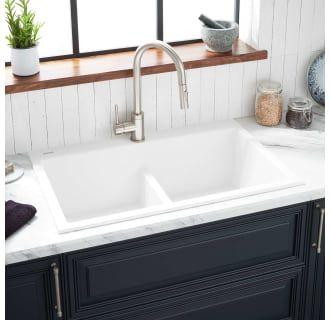 Signature Hardware 441668 Build Com In 2020 Composite Kitchen Sinks Granite Composite Sinks Composite Sinks