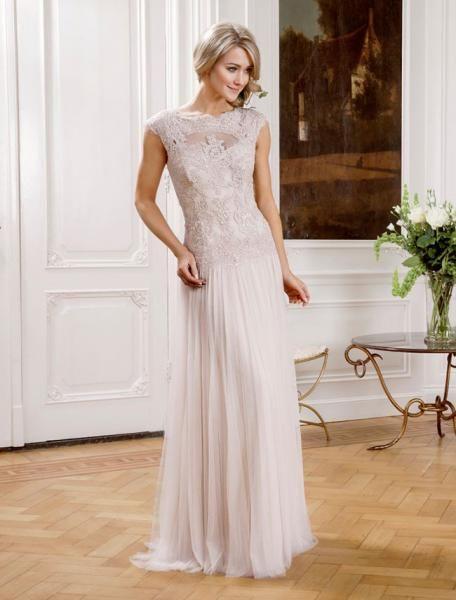 Šaty Remondo - Salon Sofia - společenské šaty, plesové šaty, obleky