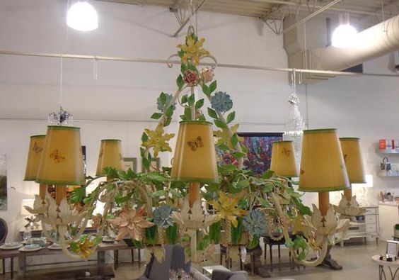 Fixture made in Italy