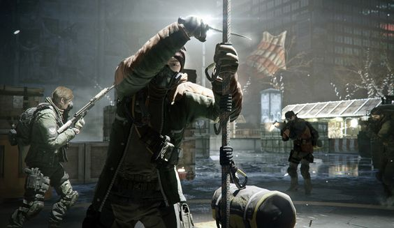 'The Division' Special Report On Update 1.4, Public Test Server Launch Both…