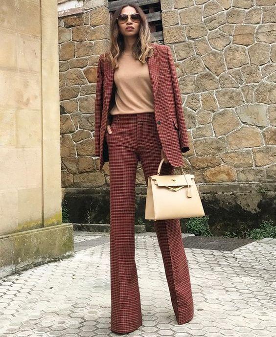 Amazing Women Street Styles